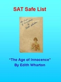 SAT Safe List - The Age of Innocence