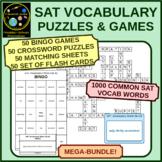 SAT Vocabulary Words