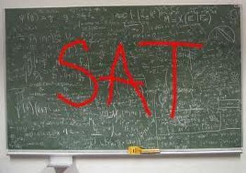 SAT Writing Savior