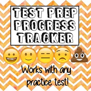 SAT or AP Test Prep Growth Tracker