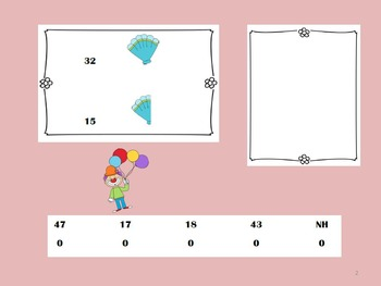 Second Grade SAT10 Math Bundle - Math Procedures and Problem Solving