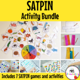 SATPIN Activity Bundle