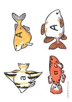SATPIN Fishing Game