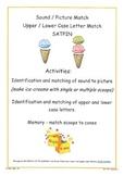 SATPIN Ice-Creams
