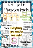 SATPIN Phonics Pack