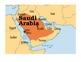 SAUDI ARABIA UNIT (GRADES 4 - 8)