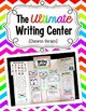 Save With A Bundle:  The Ultimate Writing Center and Interactive Word Wall Books