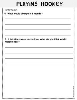 SBAC 3rd Grade Test Prep Making Inferences Reading Passages FREEBIE