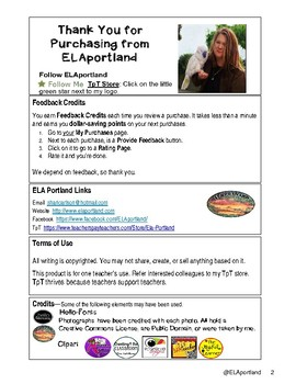 """SBAC ELA Test Prep~1 Article~PROMPTS to PARAGRAPHS~ """"A LOT LIKE LEGOS"""""""