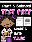 SBAC and PARCC Test Prep Math Grade 3 Jumpy, jump, jump!
