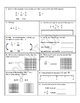 SBAC PREP: FRACTION AND DECIMAL REVIEW Common Core Aligned 4th Grade