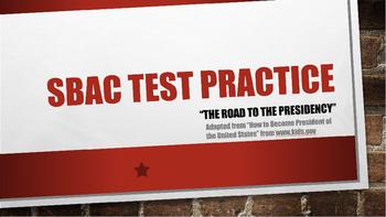 SBAC Practice Powerpoint