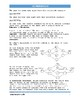 SBAC Science Test Prep 6th Grade