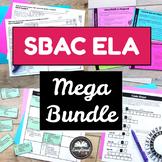 SBAC Secondary ELA MEGA Bundle