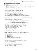 """SBAC Test Prep ~ Fig. Language ~ 2 Texts """"About Swimming"""" ~ Poem & Narrative"""