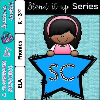 SC Blend {UK Teaching Resource}