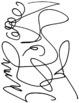 SC Blends Clip Art - Color and Black Line - 300 dpi  PNG's