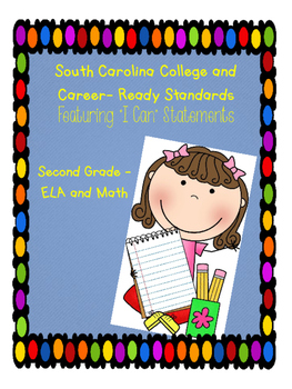 SC College and Career-Ready Standards for Second Grade