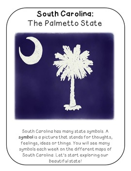 SC Daily Geography