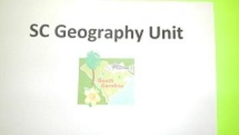 SC Geography Unit