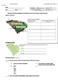 SC Land Regions & Native Americans Quiz 8-1.1