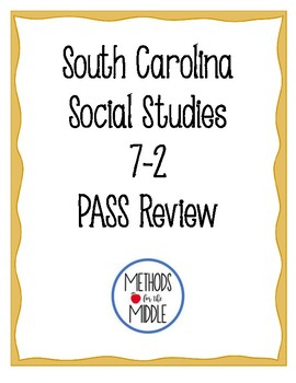 SC PASS 7-2 Review - Government, Scientific Revolution, and Enlightenment