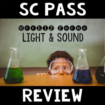 SC PASS Review {Science: Light & Sound}