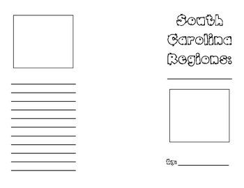SC Regions Brochure
