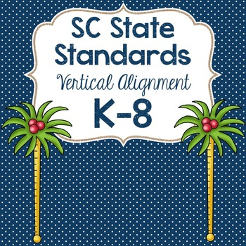 SC Standards Vertical Alignment