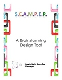 STEM: SCAMPER-Tool for Engineering Design