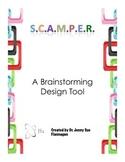 STEM: SCAMPER-Tool for Engineering Design
