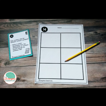 SCAMPER the Classroom: A Creative Brainstorming Choice Board Activity