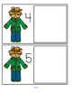 SCARECROWS Theme Unit for Preschool, Pre-K and Kindergarten