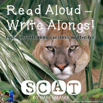 SCAT Read Aloud Write Along