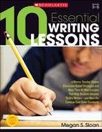 10 Essential Writing Lessons (Enhanced eBook)