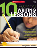10 Essential Writing Lessons (Enhanced eBook)