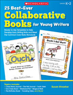 25 Best-Ever Collaborative Books for Young Writers (Enhanced eBook)