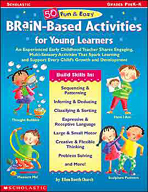 50 Fun & Easy Brain-Based Activities for Young Learners (Enhanced eBook)
