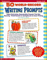 50 World-Record Writing Prompts (Enhanced eBook)