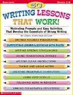 50 Writing Lessons That Work! (Enhanced eBook)