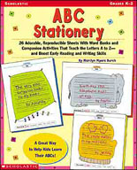 ABC Stationery (Enhanced eBook)