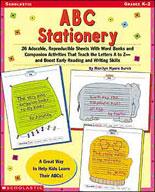 ABC Stationery (Enhanced eBook)