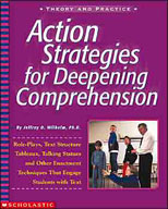 Action Strategies for Deepening Comprehension (Enhanced eBook)