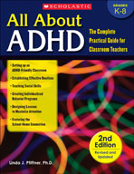 All About ADHD (Enhanced eBook)