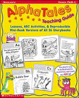 AlphaTales Teaching Guide