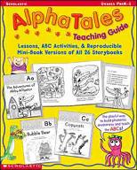 AlphaTales Teaching Guide (Enhanced eBook)