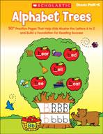 Alphabet Trees (Enhanced eBook)
