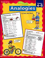 Analogies: Grades 4-5