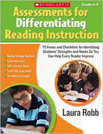 Assessments for Differentiating Reading Instruction (Enhanced eBook)