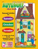 Autumn Idea Book (Enhanced eBook)
